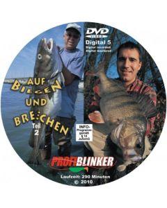 """Profi Blinker DVD Digital 7 """"Auf Biegen und Brechen"""" Teil 2"""