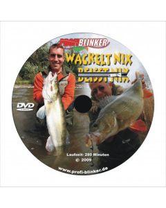 "Profi Blinker DVD Digital 6 ""Wackelt nix - Beisst nix"""