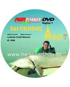 """Profi Blinker DVD Digital 1 """"Das Fischende Auge"""""""
