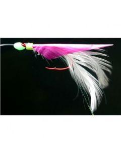 Meerespaternoster Pink Größe 8/0