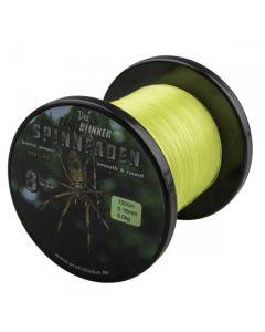 150m Spinnfaden fluogelb 0,12mm